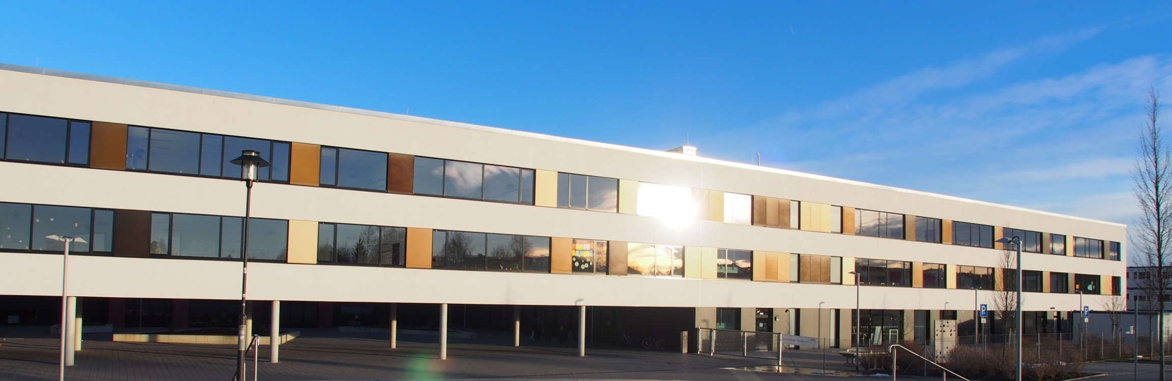 Gymnasium Höhenkirchen-Siegertsbrunn