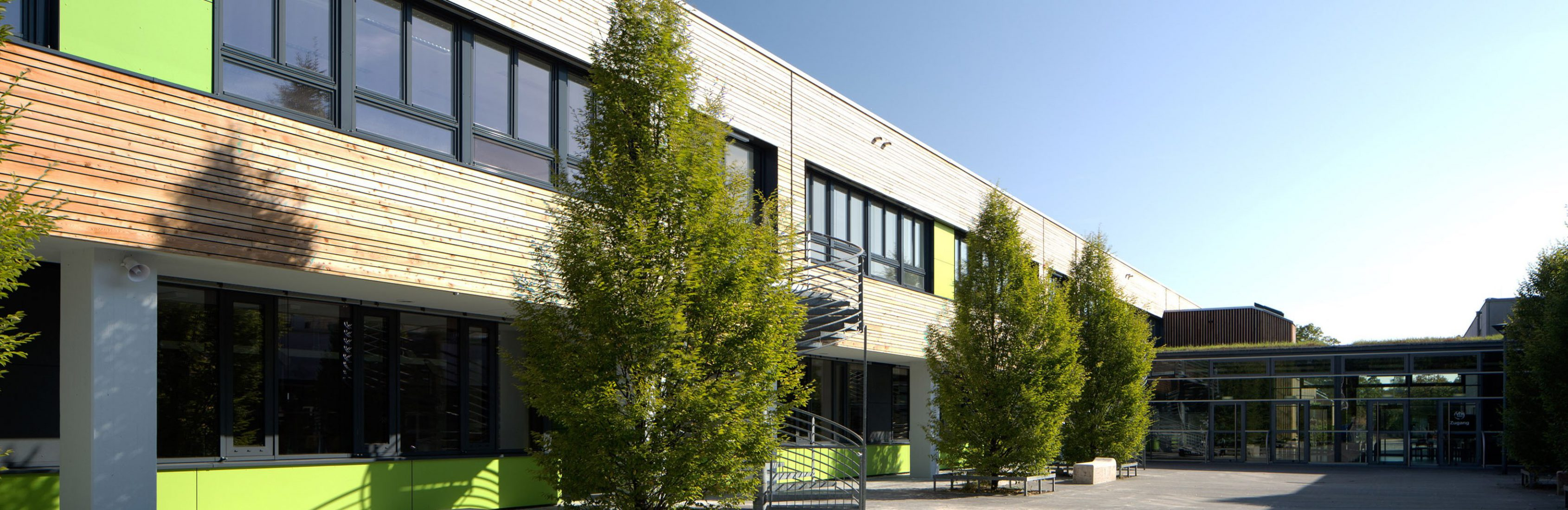Gymnasium Neubiberg